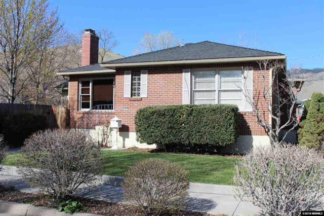 106 Winters Drive, Carson City, NV 89703 (MLS #180004911) :: Mike and Alena Smith | RE/MAX Realty Affiliates Reno