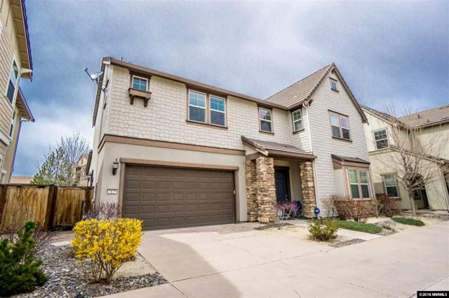 2125 Heavenly View Trail, Reno, NV 89523 (MLS #180004919) :: Mike and Alena Smith | RE/MAX Realty Affiliates Reno