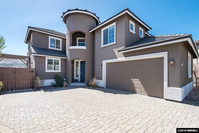 8050 Anselmo Court, Reno, NV 89523 (MLS #180004921) :: Mike and Alena Smith | RE/MAX Realty Affiliates Reno