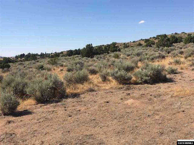 500 Curnow Canyon, Reno, NV 89510 (MLS #180004923) :: Mike and Alena Smith | RE/MAX Realty Affiliates Reno