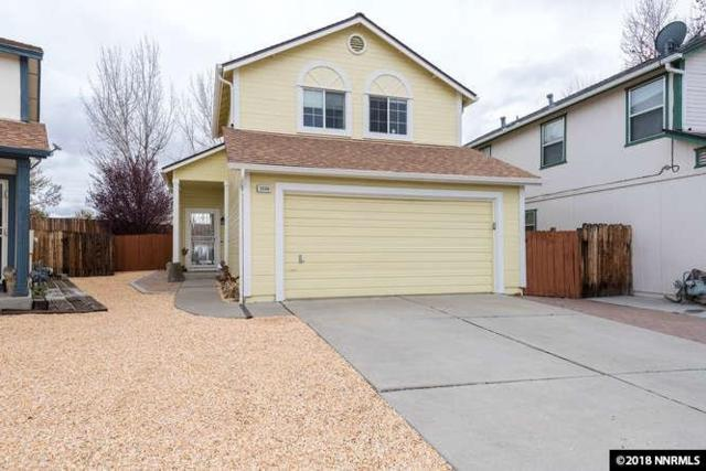 3096 Myles Drive, Sparks, NV 89434 (MLS #180004925) :: Mike and Alena Smith | RE/MAX Realty Affiliates Reno