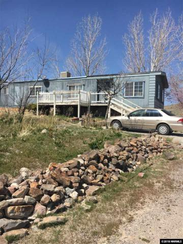 7990 Cheyenne, Stagecoach, NV 89429 (MLS #180004931) :: NVGemme Real Estate