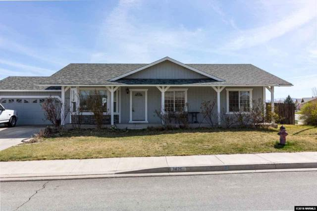 1426 Nightingale Way, Sparks, NV 89441 (MLS #180004937) :: Mike and Alena Smith | RE/MAX Realty Affiliates Reno