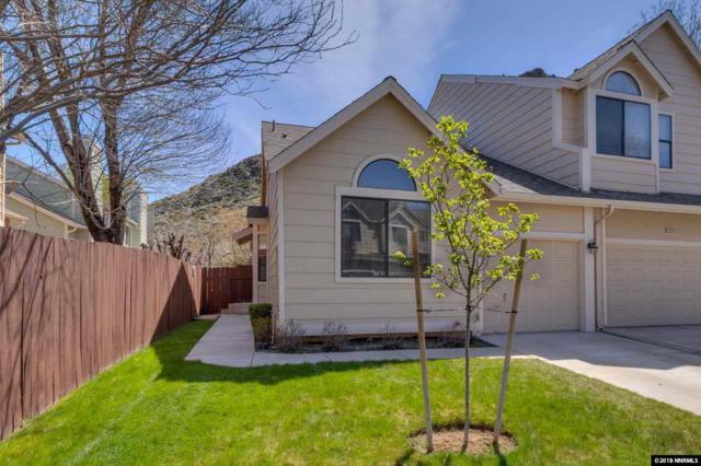 4050 Snowshoe Lane, Reno, NV 89502 (MLS #180004947) :: NVGemme Real Estate