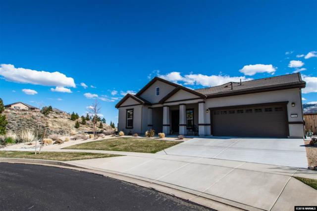 9360 Baypoint Court, Reno, NV 89523 (MLS #180004954) :: The Mike Wood Team