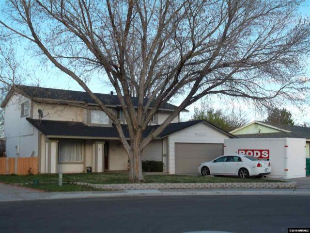 1010 Ralph Ct., Sparks, NV 89434 (MLS #180004957) :: Mike and Alena Smith | RE/MAX Realty Affiliates Reno