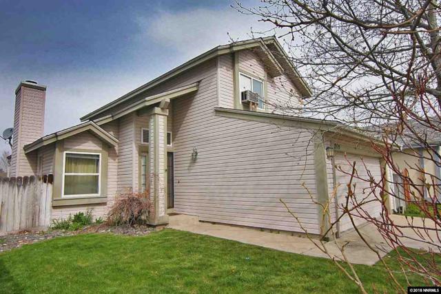 2779 Chavez, Reno, NV 89502 (MLS #180004975) :: NVGemme Real Estate