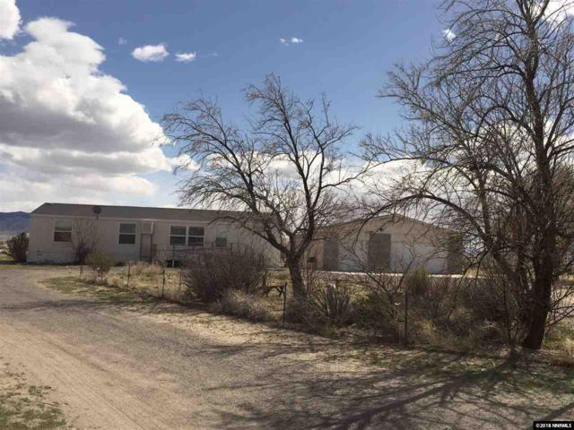 3655 E 5th St, Silver Springs, NV 89429 (MLS #180004978) :: Mike and Alena Smith | RE/MAX Realty Affiliates Reno