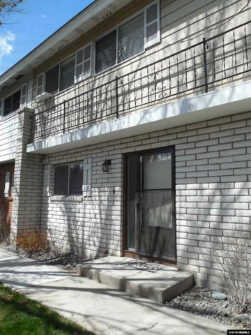 610 Smithridge Park, Reno, NV 89502 (MLS #180004985) :: Mike and Alena Smith | RE/MAX Realty Affiliates Reno