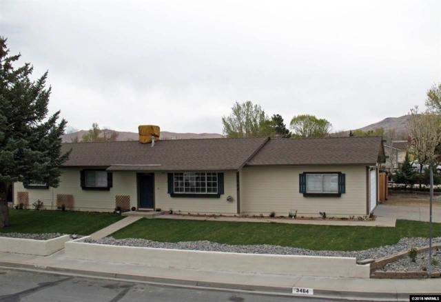 3464 Desatoya, Carson City, NV 89701 (MLS #180004988) :: Mike and Alena Smith | RE/MAX Realty Affiliates Reno