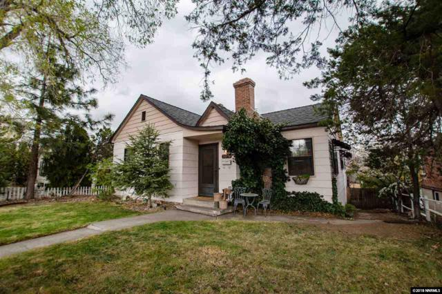 1030 Lander St, Reno, NV 89509 (MLS #180004997) :: NVGemme Real Estate