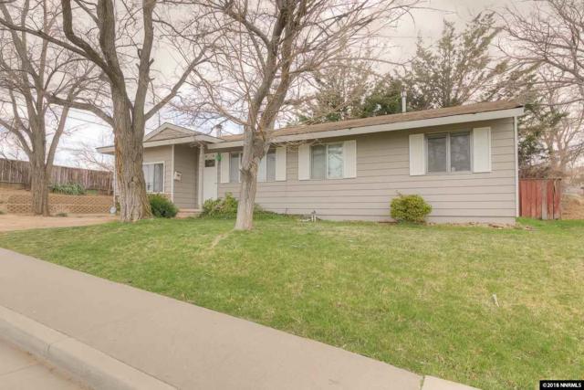 7495 Halifax, Reno, NV 89506 (MLS #180004999) :: NVGemme Real Estate