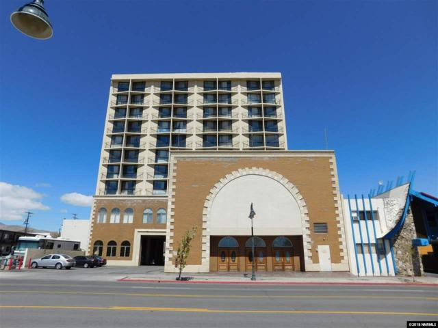 537 W 4th #303, Reno, NV 89503 (MLS #180005001) :: Joseph Wieczorek | Dickson Realty