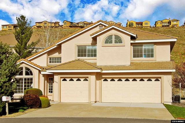 6065 Quail Meadows, Reno, NV 89519 (MLS #180005003) :: Joseph Wieczorek | Dickson Realty