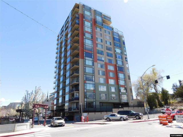 280 Island #201, Reno, NV 89501 (MLS #180005005) :: NVGemme Real Estate