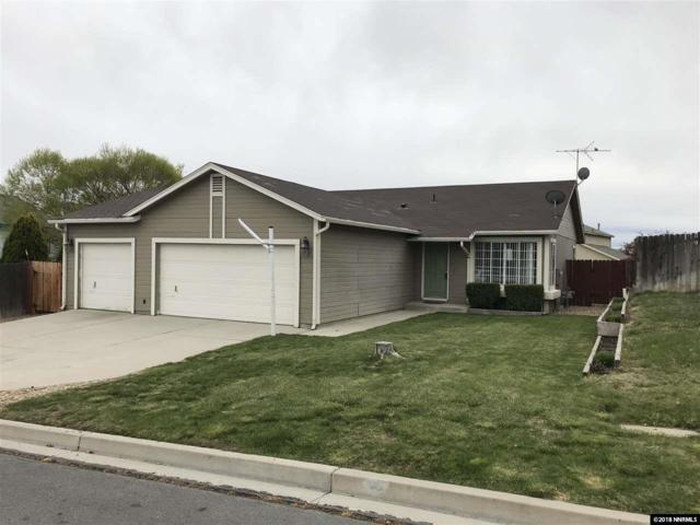 7420 Lindsey Lane, Sparks, NV 89436 (MLS #180005014) :: Mike and Alena Smith   RE/MAX Realty Affiliates Reno