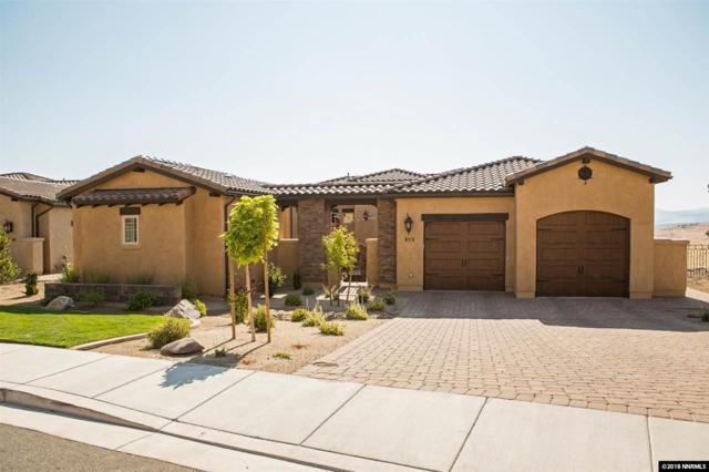 3130 Vista Favoloso, Reno, NV 89519 (MLS #180005017) :: Joseph Wieczorek | Dickson Realty