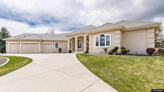 358 Wolf Run Court, Reno, NV 89511 (MLS #180005018) :: Mike and Alena Smith | RE/MAX Realty Affiliates Reno
