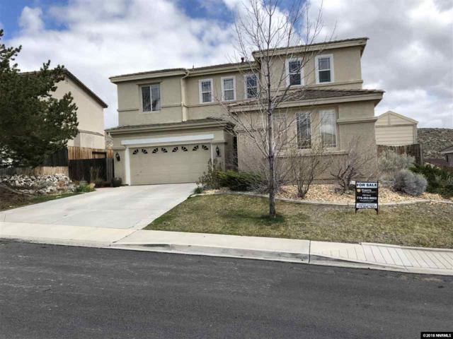 2560 Snow Partridge Dr., Reno, NV 89523 (MLS #180005026) :: Mike and Alena Smith | RE/MAX Realty Affiliates Reno