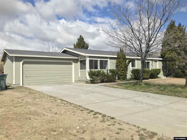17250 Sunbird Ln, Reno, NV 89508 (MLS #180005027) :: Mike and Alena Smith | RE/MAX Realty Affiliates Reno