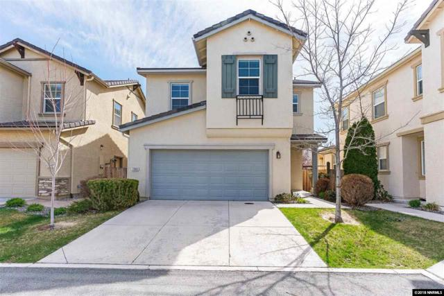 7090 Sacred Circle, Sparks, NV 89436 (MLS #180005030) :: The Mike Wood Team