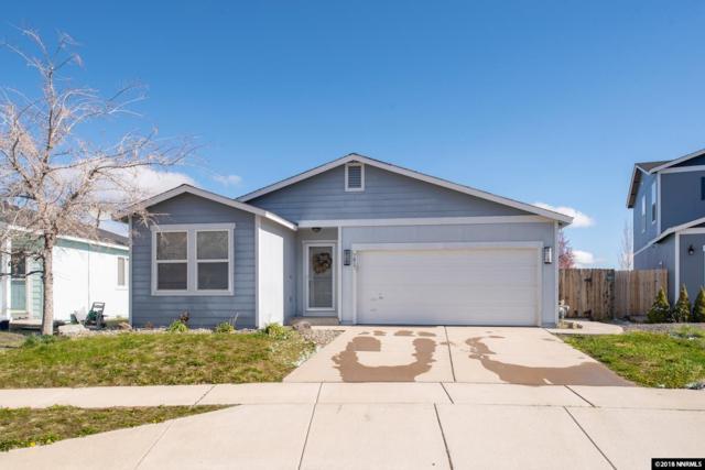 7417 Findhorn, Reno, NV 89506 (MLS #180005034) :: Joseph Wieczorek | Dickson Realty