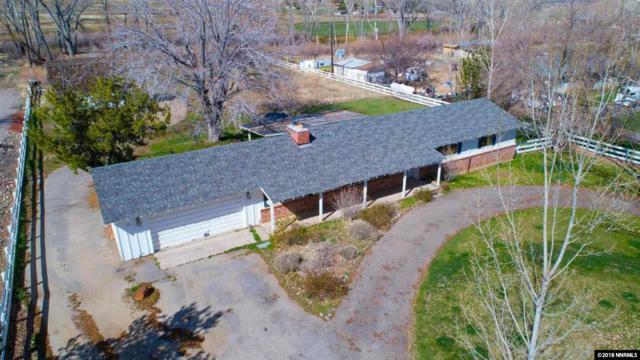 111 W Laramie, Reno, NV 89521 (MLS #180005046) :: NVGemme Real Estate