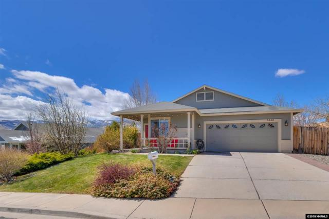 1641 Saturno Heights, Reno, NV 89523 (MLS #180005050) :: Mike and Alena Smith | RE/MAX Realty Affiliates Reno