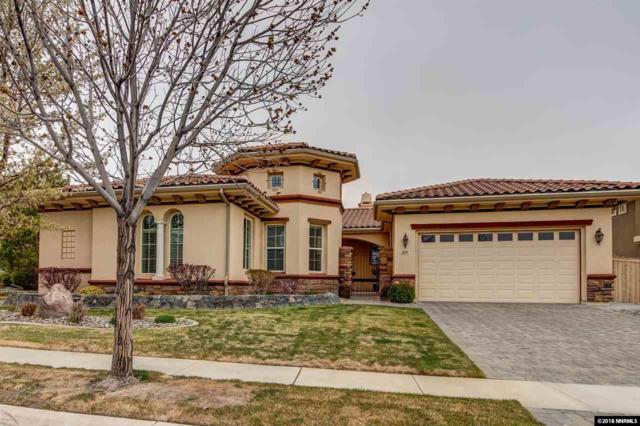 2675 Strathmore Ct, Reno, NV 89521 (MLS #180005051) :: Harcourts NV1