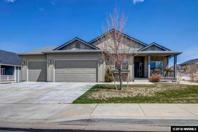 664 Beckwourth, Reno, NV 89506 (MLS #180005052) :: RE/MAX Realty Affiliates