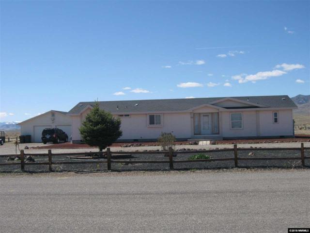 6285 W Empey Drive, Stagecoach, NV 89429 (MLS #180005054) :: Joseph Wieczorek | Dickson Realty