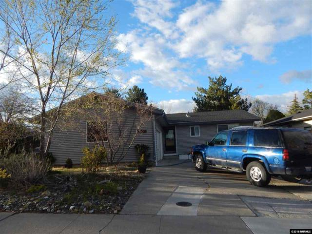 3015 Slater, Reno, NV 89503 (MLS #180005059) :: Mike and Alena Smith | RE/MAX Realty Affiliates Reno