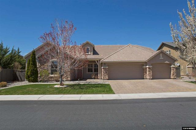 5001 Chappelet Dr, Sparks, NV 89436 (MLS #180005067) :: Mike and Alena Smith   RE/MAX Realty Affiliates Reno