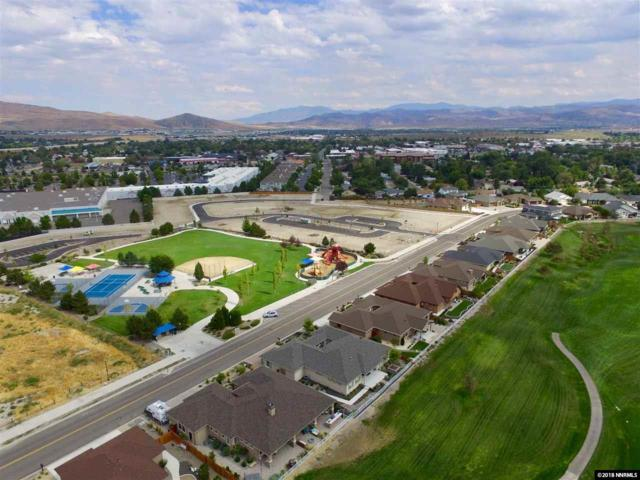 3017 Sarratea Dr Lot 19, Carson City, NV 89703 (MLS #180005068) :: Marshall Realty