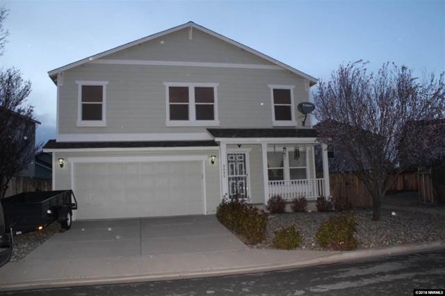 9695 Canyon Meadows Dr, Reno, NV 89506 (MLS #180005075) :: Mike and Alena Smith   RE/MAX Realty Affiliates Reno