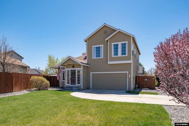 5420 Desert Peach Dr., Sparks, NV 89436 (MLS #180005076) :: Mike and Alena Smith   RE/MAX Realty Affiliates Reno