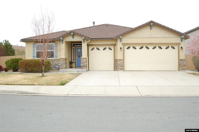 10899 Rushing Flume, Reno, NV 89521 (MLS #180005082) :: Mike and Alena Smith   RE/MAX Realty Affiliates Reno