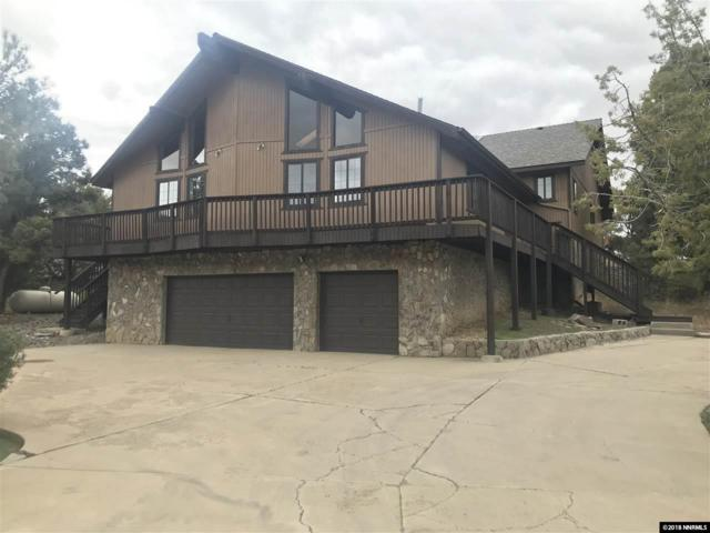 2220 Lousetown Rd, Reno, NV 89521 (MLS #180005088) :: Mike and Alena Smith | RE/MAX Realty Affiliates Reno