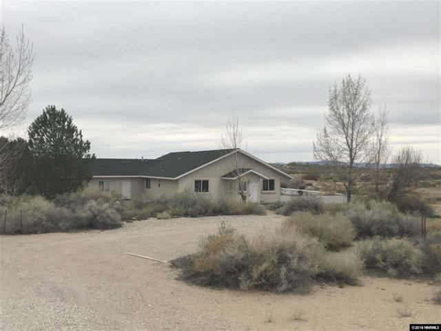 3375 Beverly Drive, Fallon, NV 89406 (MLS #180005090) :: Mike and Alena Smith | RE/MAX Realty Affiliates Reno