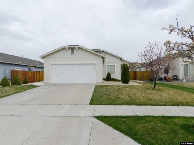 7716 Tulear St., Reno, NV 89506 (MLS #180005091) :: Mike and Alena Smith   RE/MAX Realty Affiliates Reno