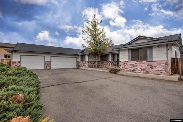 5445 Pelham, Reno, NV 89502 (MLS #180005095) :: NVGemme Real Estate