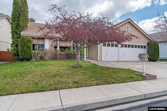 4840 Pinesprings Drive, Reno, NV 89509 (MLS #180005096) :: Joseph Wieczorek | Dickson Realty