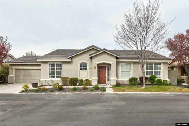1624 Rocky Cove Lane, Reno, NV 89521 (MLS #180005098) :: Joseph Wieczorek | Dickson Realty