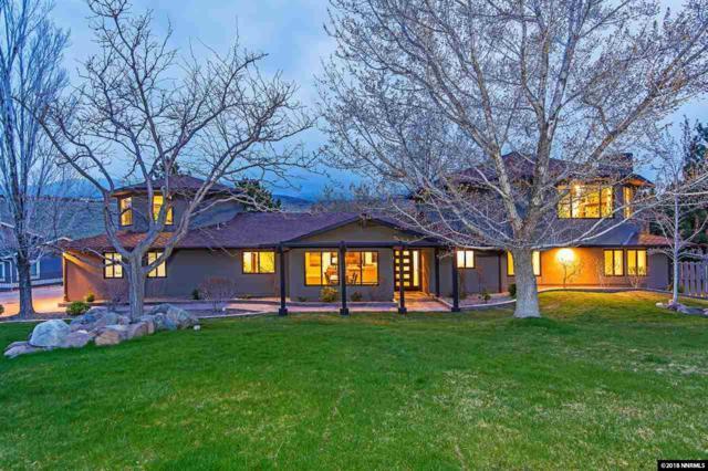 4045 Lamay, Reno, NV 89511 (MLS #180005102) :: Joseph Wieczorek | Dickson Realty