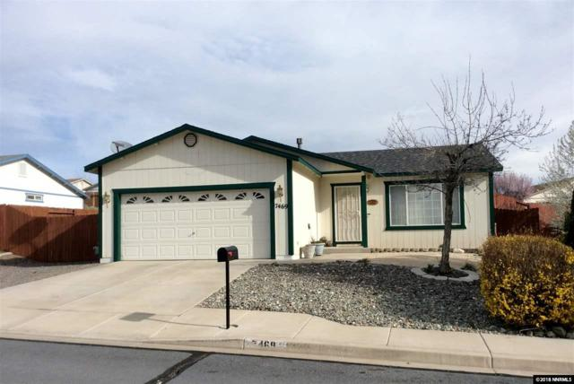 7469 Rodin Court, Sun Valley, NV 89433 (MLS #180005103) :: Mike and Alena Smith | RE/MAX Realty Affiliates Reno