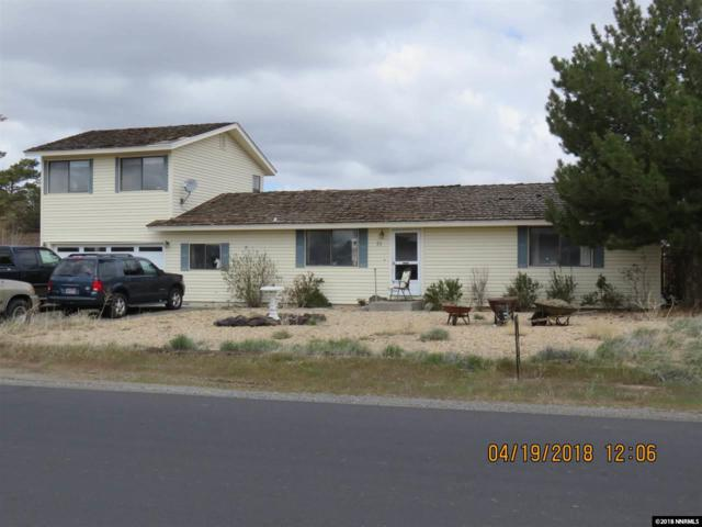 55 Hercules, Sparks, NV 89441 (MLS #180005106) :: Marshall Realty