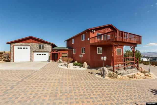 4800 Eisan Ave., Reno, NV 89506 (MLS #180005107) :: Joseph Wieczorek | Dickson Realty