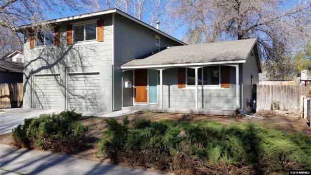 7481 Sandstone Drive, Reno, NV 89511 (MLS #180005113) :: Joseph Wieczorek | Dickson Realty