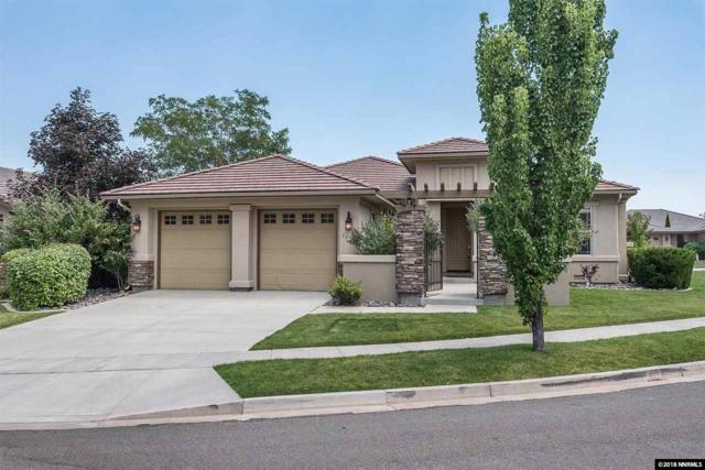 1610 Whisper Rock Ct., Reno, NV 89523 (MLS #180005117) :: Joseph Wieczorek | Dickson Realty