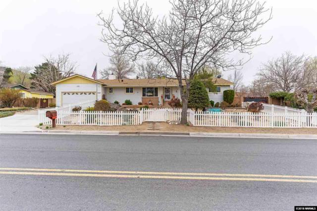 7240 Pembroke, Reno, NV 89502 (MLS #180005121) :: Joseph Wieczorek | Dickson Realty